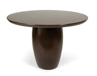 dining table by christian liagre
