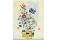 harmonie de fleurs by paul aïzpiri