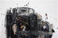 truck by cui guotai