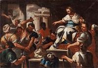 un juicio by valerio castello