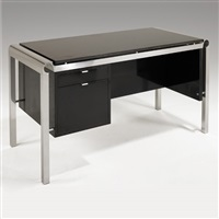 desk by pace manufacturing (co.)