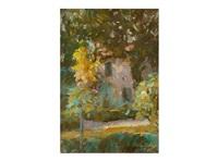 patio andaluz by maria angeles buenos campos