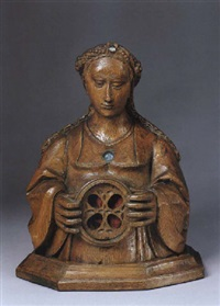 reliquienbüste by flemish school-brabant (16)