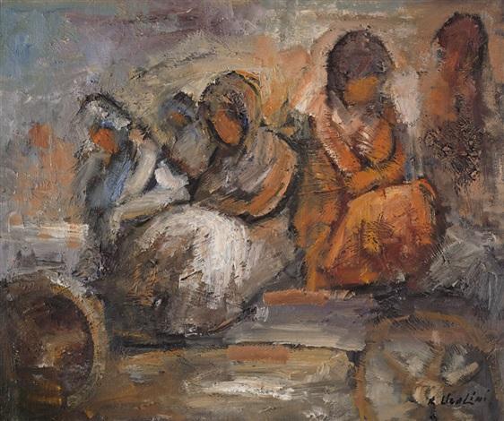 figure by renzo ugolini
