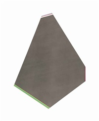angle of night by kenneth noland