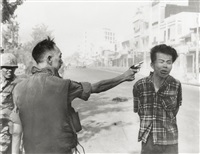 moment of execution, vietnam by eddie adams
