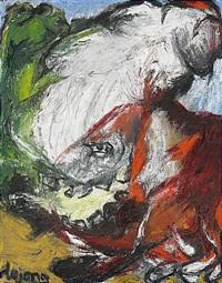 alice in phallisland by jacqueline de jong