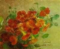 blomster by ludovica kabell-rosenorn