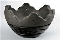 bowl by nathan youngblood