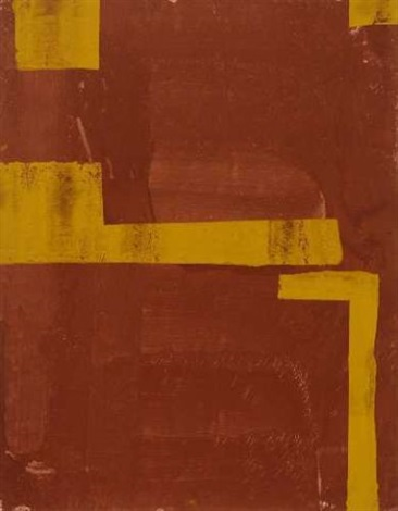 ohne titel 4 works various sizes by thomas bechinger