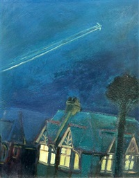 night flight by harold mockford