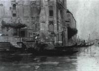 venezia by camillo rapetti