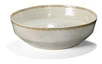 circular bowl by gertrud vasegaard