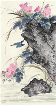 花间飞鸟 by qiao mu