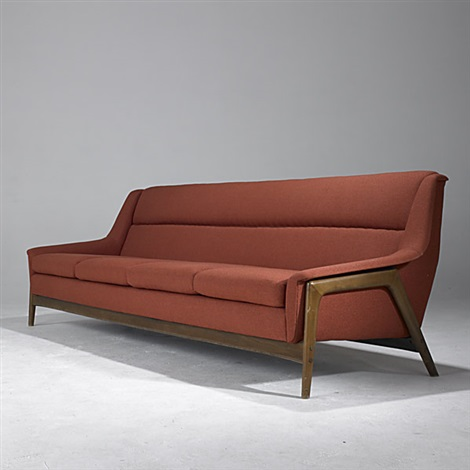 Sofa By Dux On Artnet
