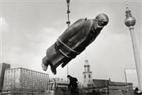 berlin, februar 1986 by sibylle bergemann