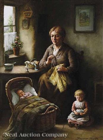 hush by s. jowett