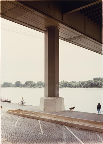 zoobrücke by andreas gursky