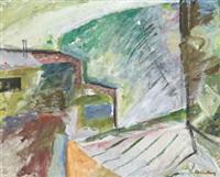 husgavlar by alf lindberg
