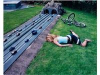 bike accident by julia fullerton-batten
