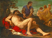 den druckne noa by aureliano milani