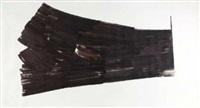 sedi qua sorella (3 works, various sizes) by gerald domenig