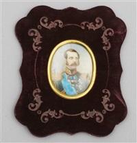 tsar alexander ii by alois gustav rockstuhl