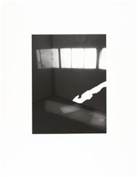 fenêtres (portfolio of 7) by luc tuymans
