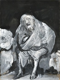 Study for Painting