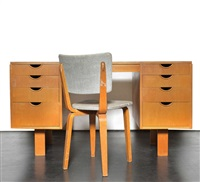 bureau et chaise (set of 2) by cor alons