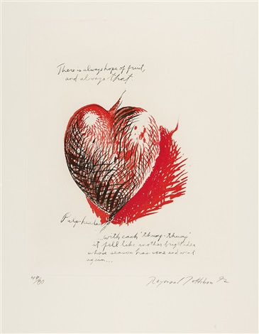 there is always hope by raymond pettibon