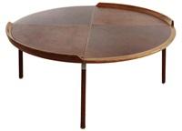 coffee table by de coene
