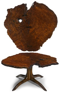 table by sam maloof
