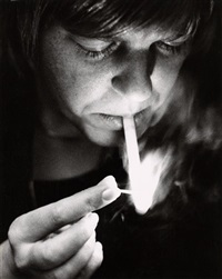 ingeborg bachmann, rom by max jacoby