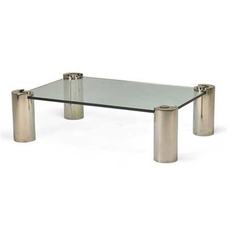 Coffee Table, New York By Karl Springer