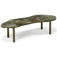 Marvelous Coffee Table, 1960u20131969. Philip Laverne