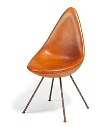 the drop by arne jacobsen