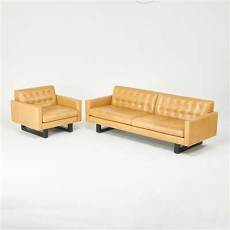 Marvelous Sofa And Matching Lounge Chair By Room Board On Artnet Gmtry Best Dining Table And Chair Ideas Images Gmtryco