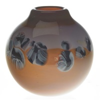 family portrait vase by richard ritter