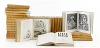 pablo picasso - catalogue raisonné (34 bks) by christian zervos