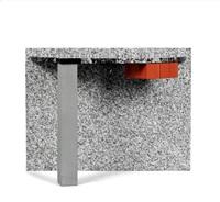 konsole (model belvedere) by aldo cibic