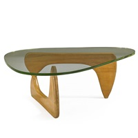 coffee table (in 50) by isamu noguchi