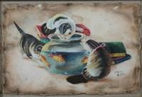 the fish bowl by nahui olin