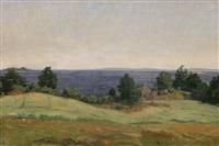 dalarö by richard (sven r.) bergh