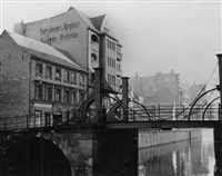 ost-berlin, an der spree by max jacoby