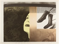 the light that wont fail i by james rosenquist