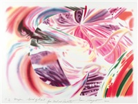 wayfaire speed of light by james rosenquist
