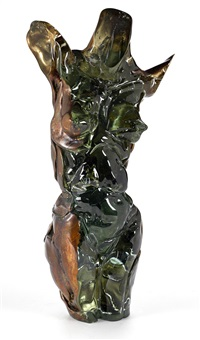 female torso (from nikkos torsos) by martin blank