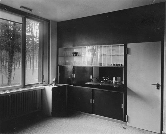 Bauhaus Architekt eßzimmer im wohnhaus gropius bauhaus meistersiedlung dessau