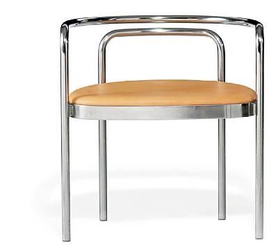 pk 12 armchair by poul kjaerholm